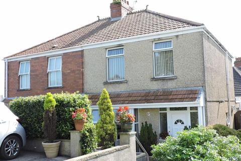 3 bedroom semi-detached house for sale - Hadland Terrace, West Cross