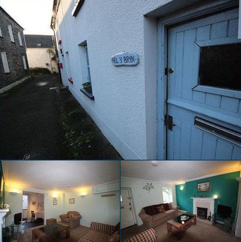 2 bedroom cottage to rent - 2 bed cottage Llanrhystud £495pcm
