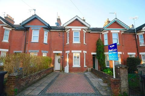 3 bedroom terraced house for sale - Courthill Road, Lower Parkstone, Poole