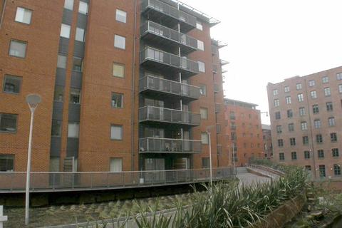 2 bedroom apartment to rent - The Foundry, Southern Gateway, Manchester, M1
