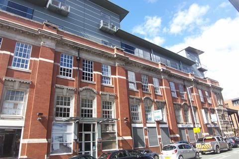 1 bedroom triplex to rent - The Sorting House, Manchester, M1