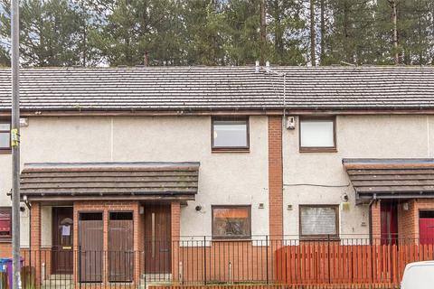 2 bedroom terraced house for sale - 125B Dormanside Road, Pollok, Glasgow, G53