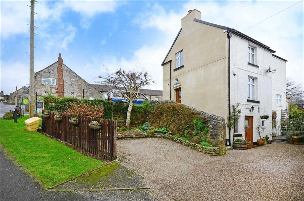 2 Bedrooms Detached House for sale in The Cottage, 55, Main Street, Middleton, Matlock, Derbyshire, DE4