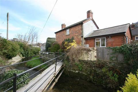 2 bedroom detached house to rent - Brookside, KNIGHTON, Knighton, Powys