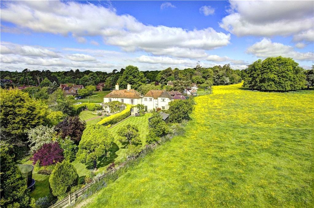 8 Bedrooms Detached House for sale in Crocker End, Nettlebed, Henley-on-Thames, Oxfordshire, RG9