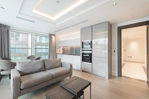 2 bedroom house to rent - Lord Kensington House, Kensington High Street, Kensington, London, W14