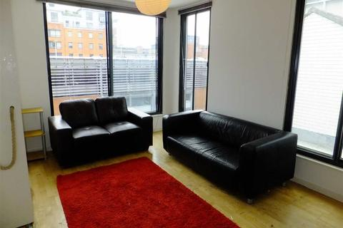 2 bedroom flat to rent - Wakefield House, 9a New Wakefield Street, Off Oxford Road