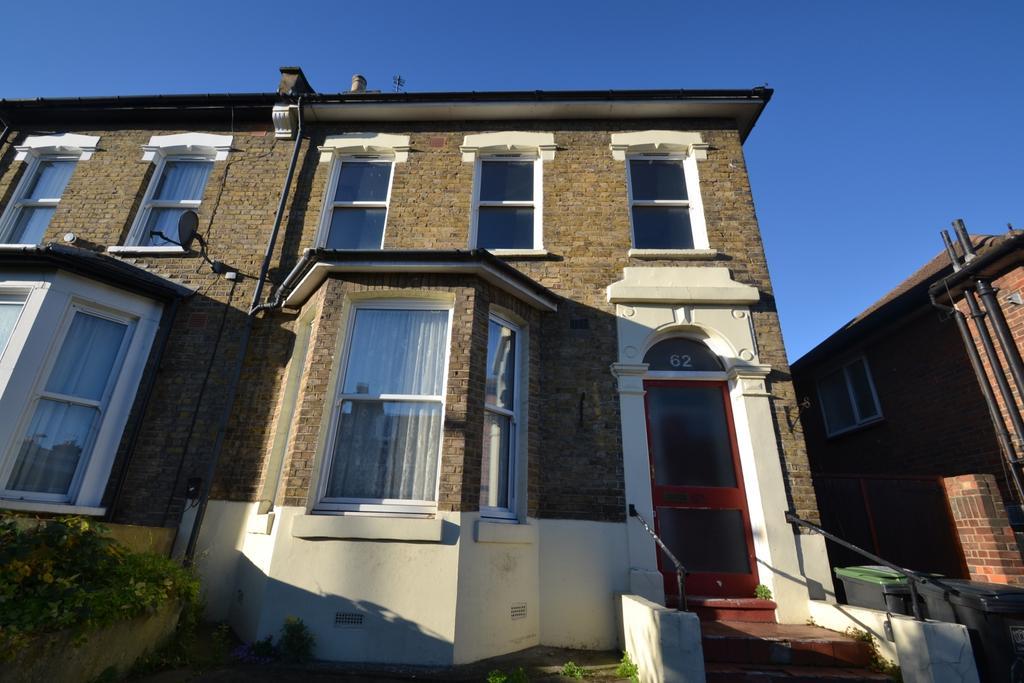 1 Bedroom Flat for sale in Wisteria Road Lewisham SE13