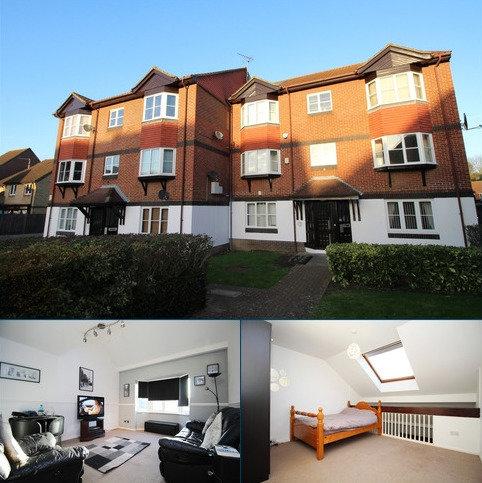 2 bedroom flat for sale - Heatherbank Close Dartford DA1