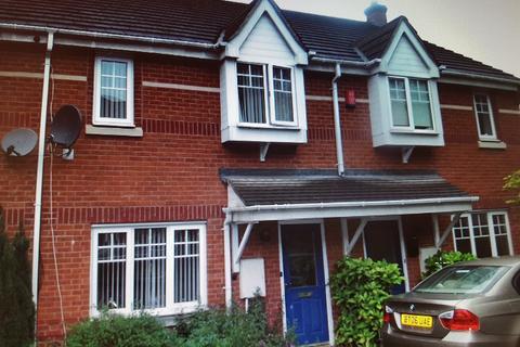 2 bedroom terraced house to rent - Canterbury Close, Erdington  B23