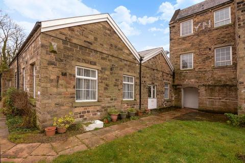 3 bedroom cottage for sale - HIRST MILL, HIRST MILL CRESCENT, SHIPLEY, BD18 4DA