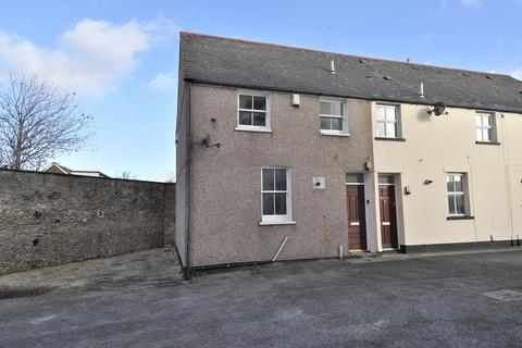 2 bedroom end of terrace house for sale - 3 Palmerston Cottages, Palmer Street, Barry, Vale of Glam. CF63 2NJ