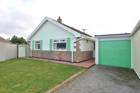 3 bedroom bungalow for sale - Wheal Golden Drive, Holywell Bay