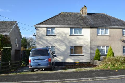 2 bedroom flat for sale - St. Marys Road, Bodmin