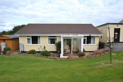3 bedroom detached bungalow for sale - Petrockstowe, Okehampton
