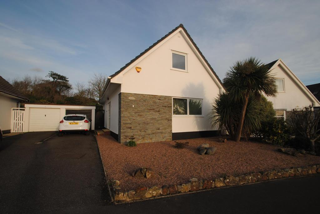 3 Bedrooms Detached House for sale in College Close, Westward Ho!