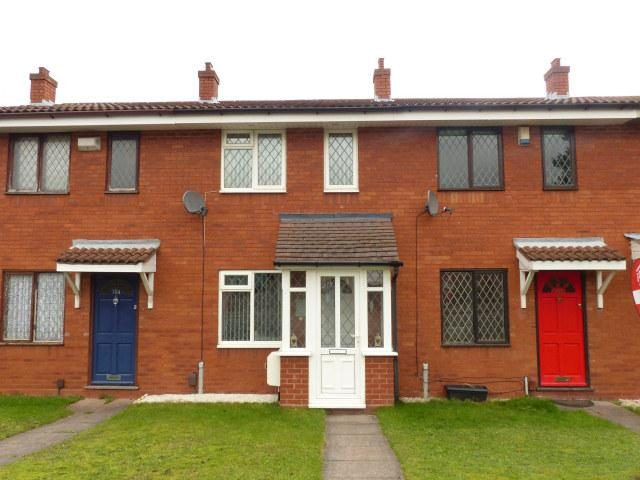 2 Bedrooms Terraced House for sale in Barns Lane,Rushall,Walsall