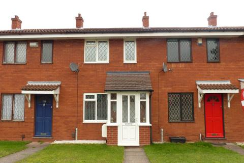 2 bedroom terraced house for sale - Barns Lane,Rushall,Walsall