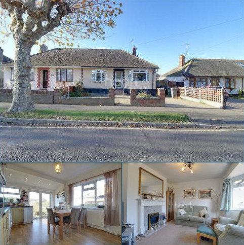 2 bedroom bungalow for sale - Danbury Road, Rayleigh