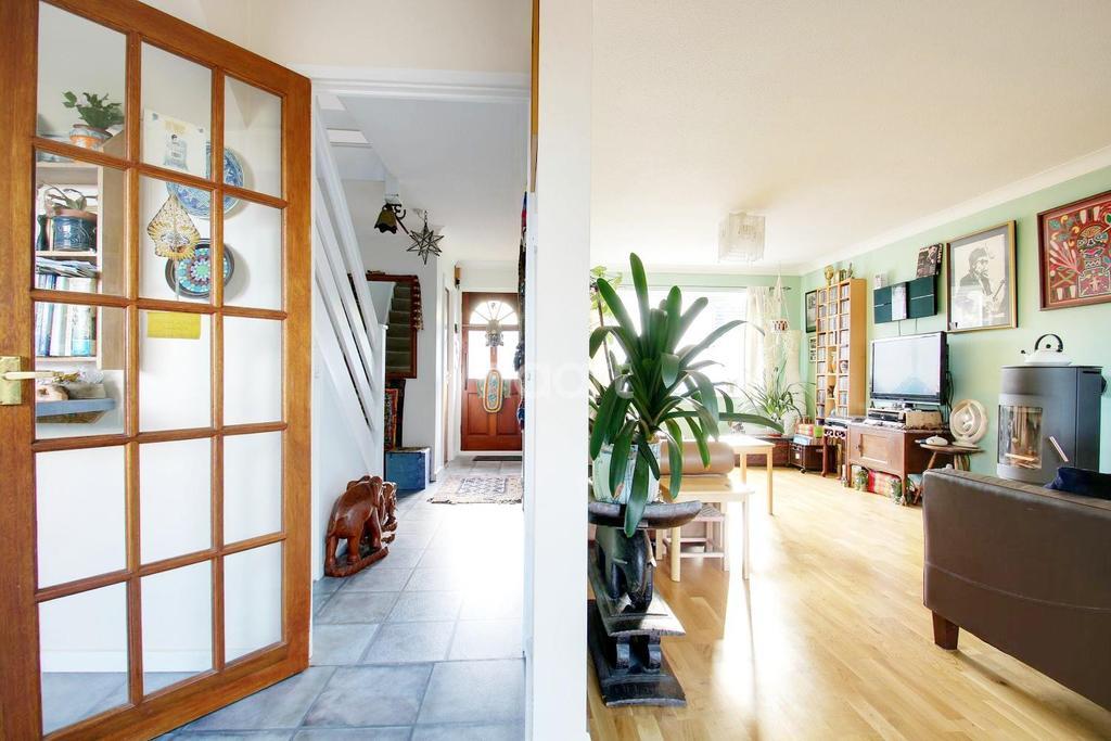 4 Bedrooms Detached House for sale in Norton Green, Stevenage, Hertfordshire