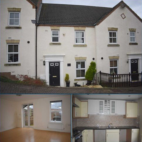 3 bedroom terraced house for sale - William Gammon Drive, Limeslade, Swansea
