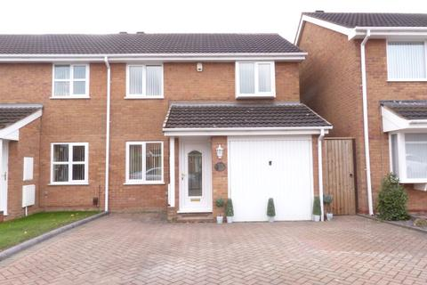 3 bedroom semi-detached house for sale - Hanwell Close,Walmley,Sutton Coldfield