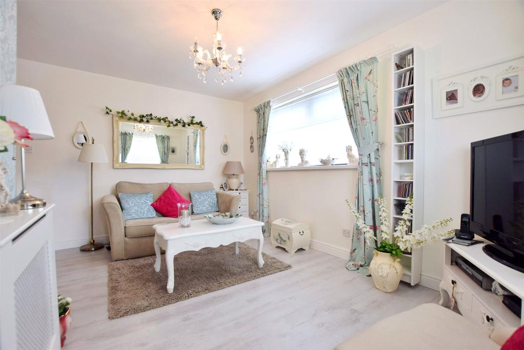 1 Bedroom Terraced House for sale in Windy Nook