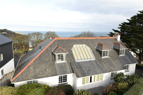 2 bedroom apartment for sale - Boskerris Road, Carbis Bay, St. Ives, Cornwall, TR26
