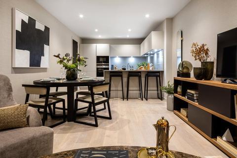 2 bedroom flat for sale - Brandon House, 180 Borough High Street, SE1