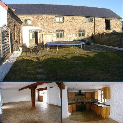 4 bedroom cottage to rent - Home Farm Cottage, Crundale, Haverfordwest