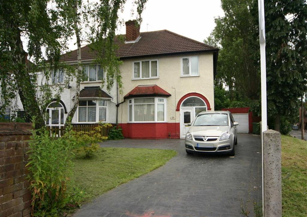 3 Bedrooms Semi Detached House for sale in 497, Stafford Road, Oxley, Wolverhampton, West Midlands, WV10
