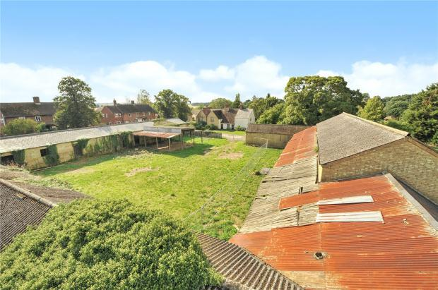 Land Commercial for sale in High Street, Sutton, Sandy, Bedfordshire