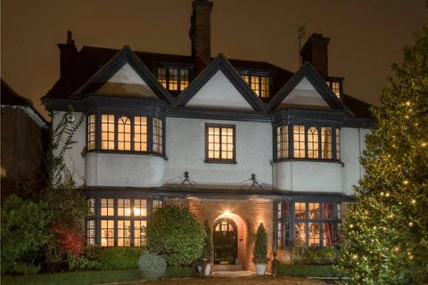 7 bedroom detached house for sale - Elsworthy House, Elsworthy Road, Primrose Hill, NW3