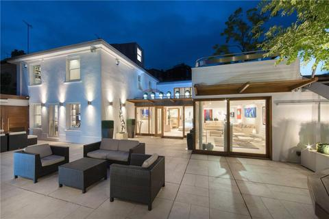 5 bedroom detached house for sale - Elm Tree Road, St John's Wood, London, NW8