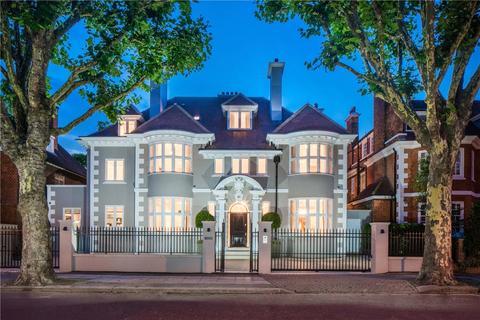 8 bedroom detached house for sale - Elsworthy Road, Primrose Hill, London, NW3