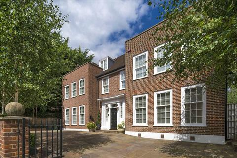 7 bedroom detached house for sale - Frognal, Hampstead, London, NW3