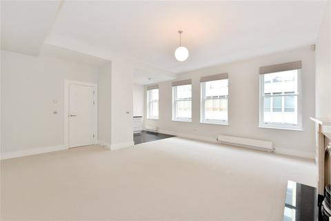 2 bedroom flat to rent - Frederick Court, 30 Duke of York Square, London