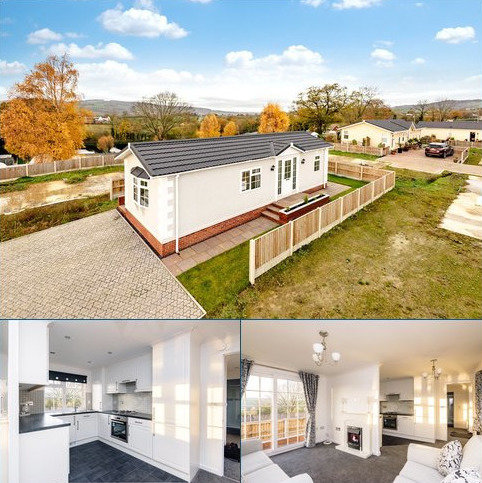 2 bedroom detached bungalow for sale - Tavern Park, Forden, Powys