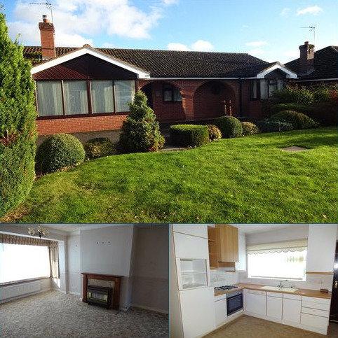 3 bedroom detached bungalow to rent - Oaks Road, Craven Arms, Shropshire