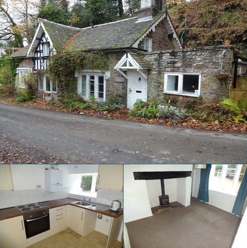 2 bedroom detached house to rent - Marshbrook, Church Stretton, Shropshire