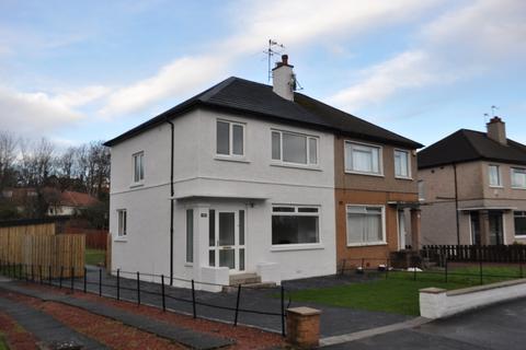 3 bedroom semi-detached house for sale - 180 Terregles Avenue, Pollokshields, G41 4RR
