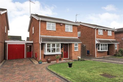3 bedroom detached house for sale - Sheraton Grange, Stourbridge, West Midlands, DY8