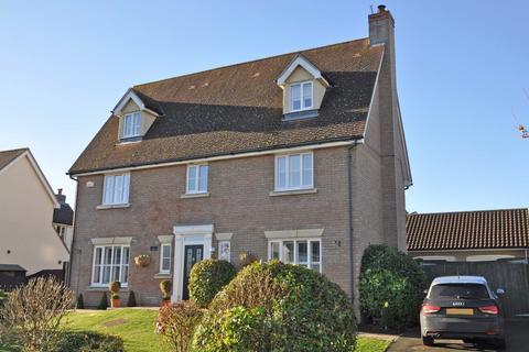 6 bedroom property for sale - Queenborough Grove, Great Notley, Braintree, CM77