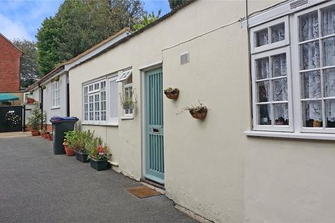 2 bedroom terraced bungalow for sale - Regency Arcade, East Street, Warminster, Wiltshire