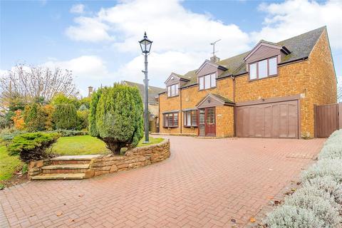 5 bedroom detached house for sale - Shenington, Banbury, Oxfordshire