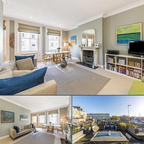 2 bedroom flat for sale - Cranley Gardens, South Kensington, London, SW7