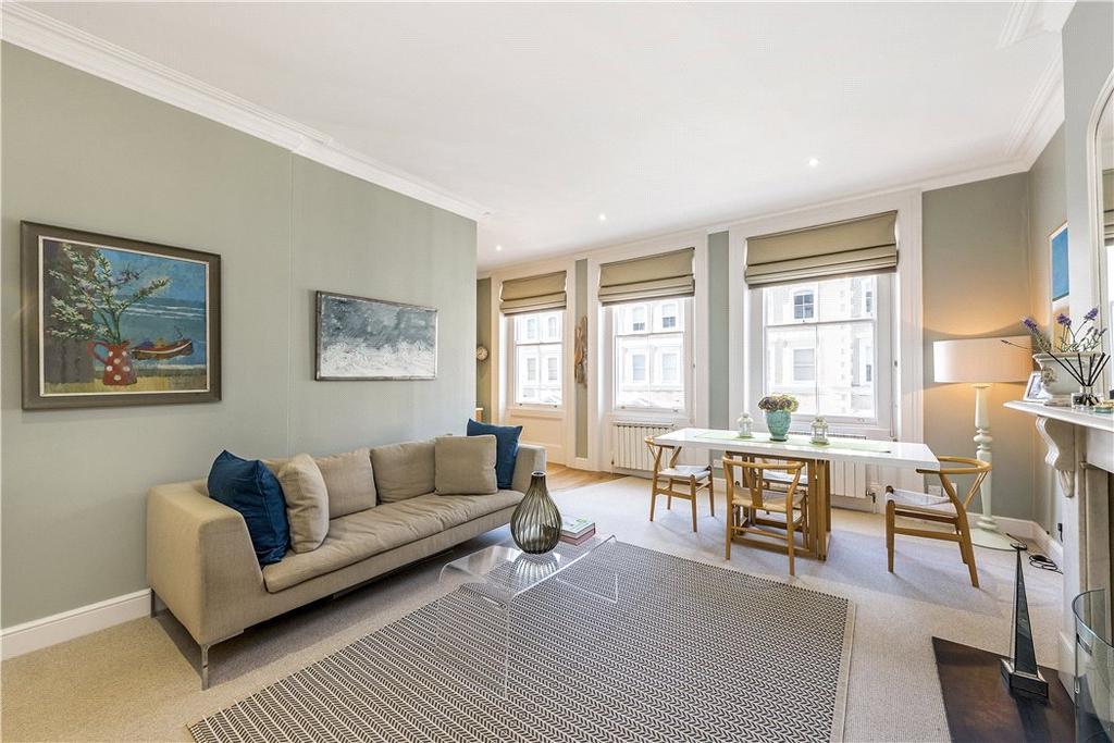 2 Bedrooms Flat for sale in Cranley Gardens, South Kensington, London, SW7