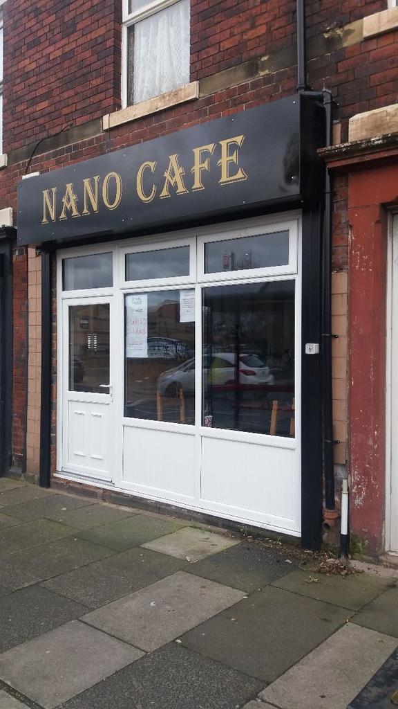 Flat for rent in Nero Cafe, Victoria Road, Hebburn