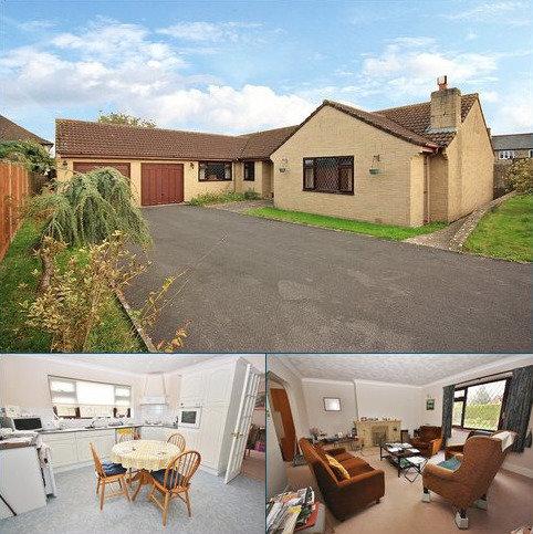 4 bedroom bungalow for sale - Hanning Park, Horton, Ilminster, Somerset, TA19