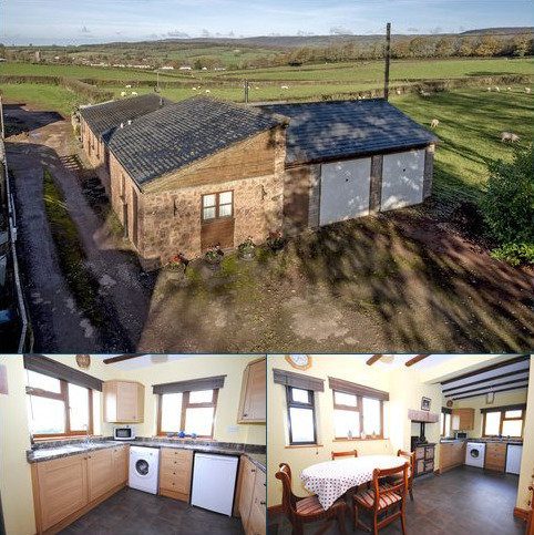 3 bedroom bungalow for sale - Lydeard St. Lawrence, Taunton, Somerset, TA4